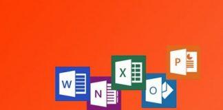 MS Office 2016 Full 64bit, 32bit