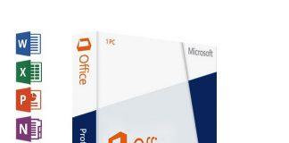 Cài đặt Office 2013 Full Soft