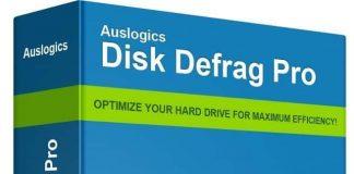 AusLogics Disk Defrag Ultimate 4