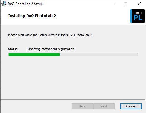 DxO PhotoLab 2