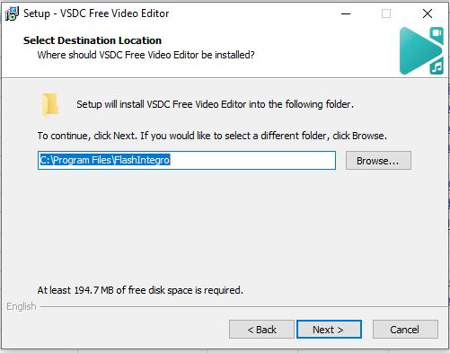 VSDC Video Editor Pro 5