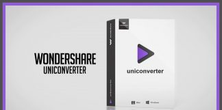 Wondershare UniConverter 11